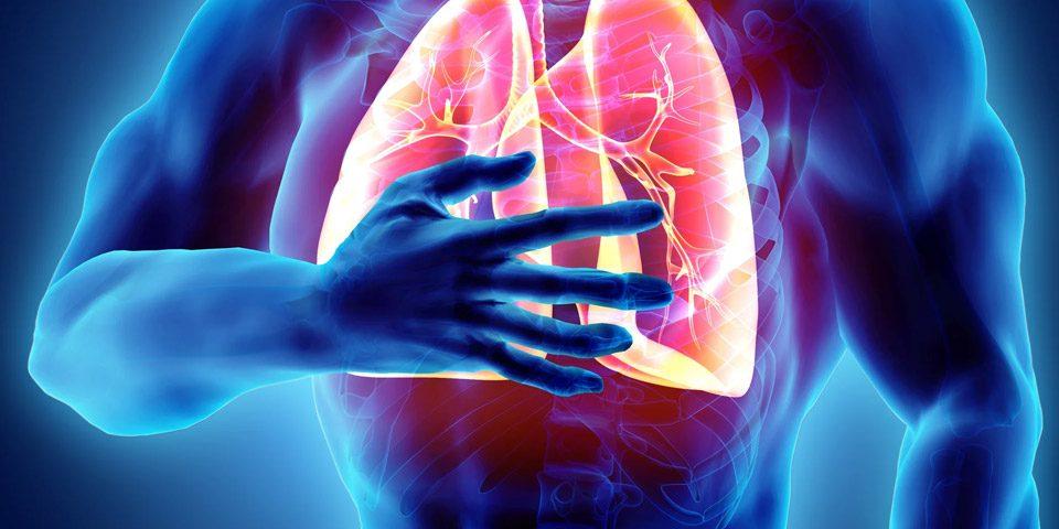 نارسایی مزمن دستگاه تنفسی چیست؟